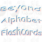 Beyond Alphabet Flashcards