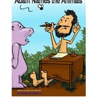 Bible Skit: Adam Names the Animals