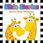 Bible Stories Workbook & Music Album Download
