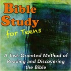 Bible Study Packet for Groups