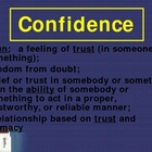 Biblical Confidence Presentation