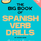 Big Book of Spanish Verb Drills eBook