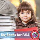 Big Books For Fall