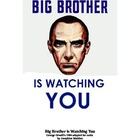 Big Brother Is Watching You - Radio Drama Based on Orwell&#039;s 1984