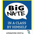 Big Nate: In a Class By Himself by Lincoln Peirce -- Liter