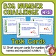 Big Number Task Cards: 32 Short Answer Cards for CCS 4.NBT.2