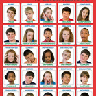 Bilingual Feelings Poster
