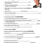 Bill Nye - ROCKS & SOIL guidesheet