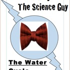 Bill Nye - The Water Cycle -16Q's with key & Science Stude