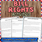 Bill of Rights Unit Plan