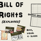 Bill of Rights (visually engaging & interactive)
