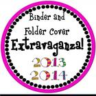 2013-2014 Binder and Folder Extravaganza!