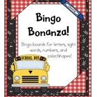 Bingo Bonanza