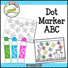 Bingo Dot Marker ABC