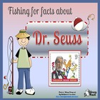 Biography Facts - Theodor Seuss Geisel
