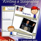Biography PDF Version