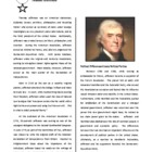 Biography: Thomas Jefferson