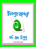 Biography of an Egg - Perfect for April!