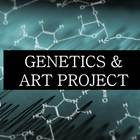 Biology: Genetics & Art Project