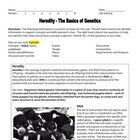 Biology Science Notes - Heredity and Genetics (9 - 12)