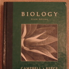 Biology by Campbell and Reece   6th Edition (2002)