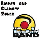 """Biomes and Climate Zones"" (MP3 - song)"