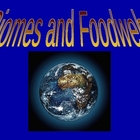 Biomes and Foodwebs