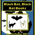 Black Bat, Black Bat Books