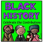 Black History Month Activities