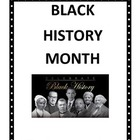 Close Reads: Black History Month