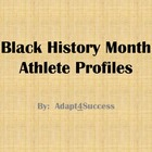 Black History Month Famous Athlete Profiles