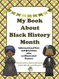 Black History Month - Student Book (Informational Text & Q