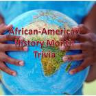 Black History Month Trivia Power Point - 3 Question Sets f