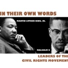 Black History Month Unit: &quot;In Their Own Words&quot; - Civil Rig
