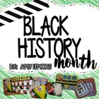 Black History Month