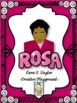 Black History Month~Rosa Parks Unit