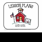 Blank Lesson Plan Pages for Math and Science 2011-12