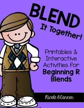 http://www.teacherspayteachers.com/Product/Blend-It-Together-Beginning-R-Blends-Activities-1636798
