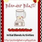 Blender Blast Read the Room