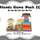 Blends Game Pack I