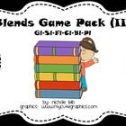 Blends Game Pack II