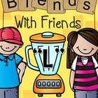 Blends with Friends {L Blends}