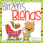 Blitzen's Blends