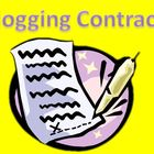 Blogging Contract