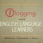 Blogging with English Language Learners (English as a Seco