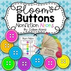 Bloom's Buttons:Nonfiction Neons