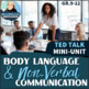 Body Language - Decoding What They&#039;re Saying - Assignment