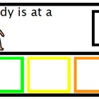 Body regulation boards- Autism- Special education-engine r
