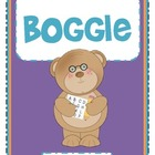 Boggle - 36 Weeks
