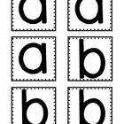 Boggle Board Printables